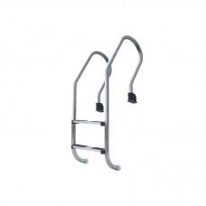 Лестница Emaux Mixta NSF215-SR (2 ступ.)