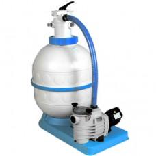 Фильтрационная установка Kripsol Granada-OK GTO506-51 (10 м³/ч, D500)