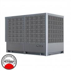 Тепловой инверторный насос Fairland IPHC150T (тепло/холод) коммерческий
