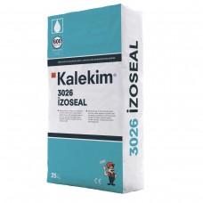Гидроизоляционный кристаллический Kalekim Izoseal  (25 кг)