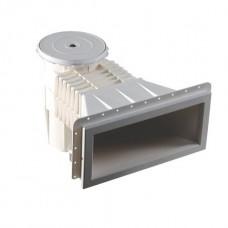 Скиммер Aquant 21102 Wide бетон, 5m3/h